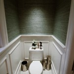 Addition, remodel, new powder room
