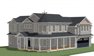 Possible exterior 2